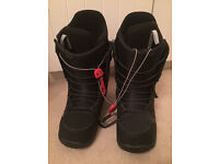 Mens Snow Board Boots for sale Size 11