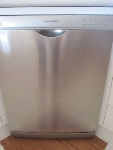 Fisher & Paykel Dishwasher DW 60 As Is or Spare Parts Today Only