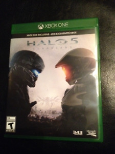 Halo 5 for Xbox One