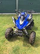 QUAD 150cc squarepusher Deagon Brisbane North East Preview