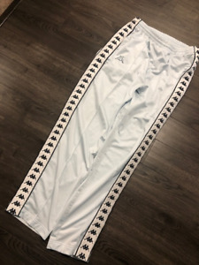 Vtg Kappa Pastel Trackpants