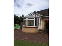 Conservatory 10ft x 10ft