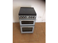 New World Newhome freestanding gas cooker