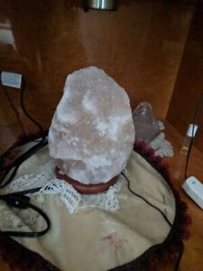 Himalaya (Salt Lamp) Large Rock