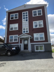 Available June 1st  One Bedroom Apt Mount Pearl