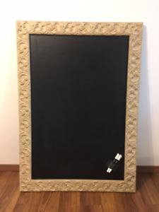 Chalkboard $40