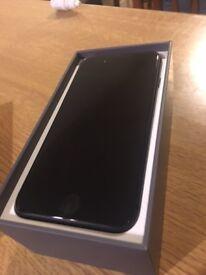 iPhone 8 256gb Vodafone space grey brand new boxed