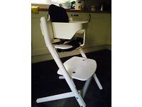 Brio high chair