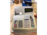 SHARP EX-A301 Cash Register