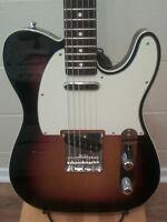 Fender Classic Vibe Custom Telecaster