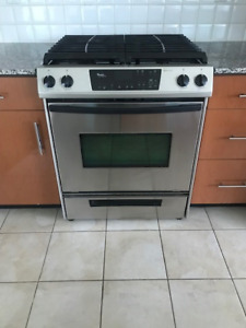 USED GAS RANGES FOR SALE