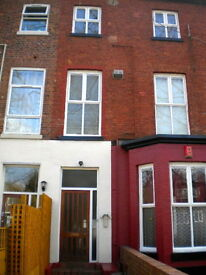 LARGE MID TERRACE IN 6 FLATS [Investment Property}