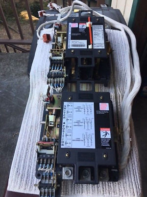 ASCO 400 AMP Transfer Switch 940 Series  ()