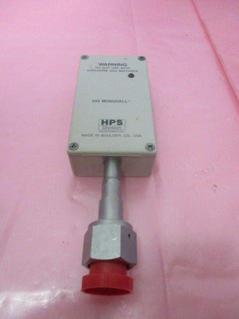 MKS HPS 103250021 Type 325 Moducell Vacuum Gauge, 418881