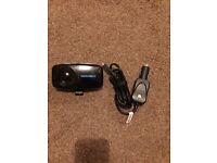 CAR Handsfree Bluetooth Phone Kit Supertooth Visor One