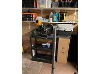 MINOURA Cycle Workstand