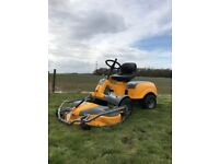 Stiga Park Plus Lawn Mower