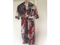Brand New with Tag Phase Eight Size 6 Abrielle Twist Dress