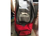 Cricket Bag /Equipment/clothes-Boys