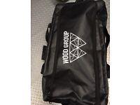 Water proof kit bag large