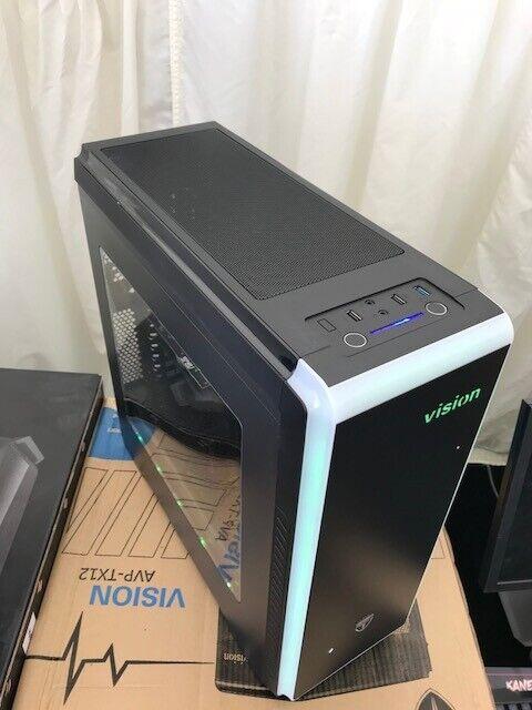 **TOP SPEC** CUSTOM Gaming PC System *FAST* Intel i5 7400- DDR4 8GB - 4GB  GFX - 1TB HDD - Warranty | in Morley, West Yorkshire | Gumtree