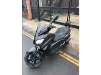 2012 Sport Yamaha YP250-R X-MAX yp 250 r xmax in Grey great condition not 400