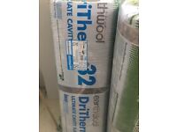 Insulation - DriTherm 32 Slab 150mm thick x3