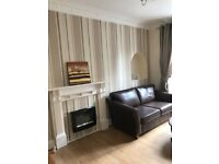 Furnished 2 bedroom flat in Polwarth area to rent