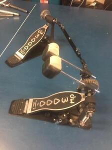 DW3000 Double Kick Pedal