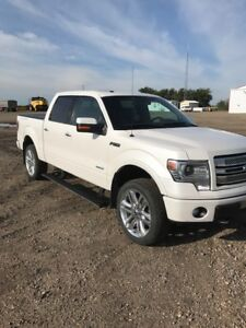 2014 F150 Limited