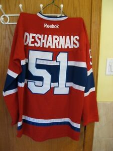 HOCKEY NHL JERSEY MONTREAL CANADIENS 31 CAREY PRICE CHANDAIL LNH City of Toronto Toronto (GTA) image 7