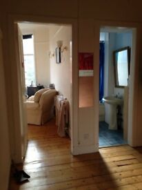 two room for share close to glasgow university