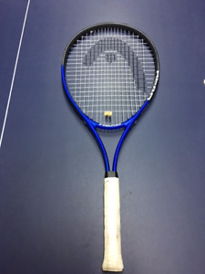 Tennis Racquet for Sale --- Head Conquest Ti