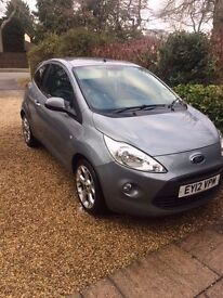 Ford KA Ti FOR SALE