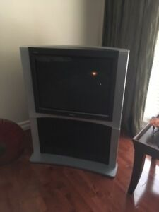 Free TV's and Over the Range Microwave