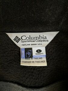 New Colmbia Winter Jacket