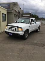2010 Ford Ranger Sport St. Catharines Ontario Preview