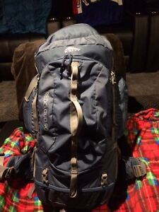 Kelty Red Cloud 90 Pack used one time