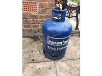 Empty Gas bottle 12kg - £15