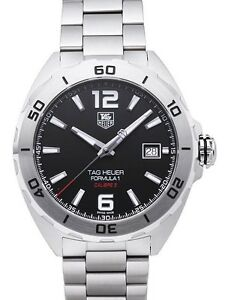 TAG Heuer Formula 1 Calibre 5 Automatic (2015) | TOPWATCH Sydney City Inner Sydney Preview