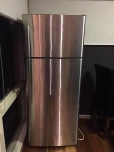 Fisher & Paykel stainless steel Fridge/Freezer