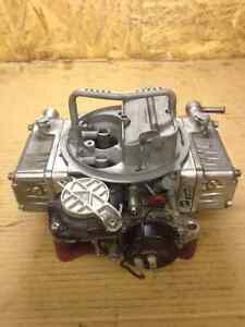 Holley Off-Road Truck Avenger Carburetor