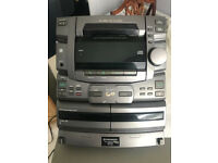 Pioneer XR-P670F 25 Disc CD Autochanger