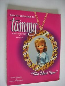 Collector's guide to Tammy identification & values