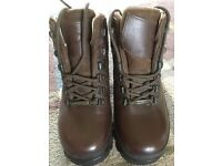 Womens Brasher Walking/Hiking Boots Goretex UK Size 5