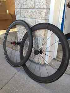 LEW Racing VT-1 wheelset