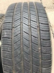 2 - Michelin Defender All Season Tires with Great Tread - 225/55 R17
