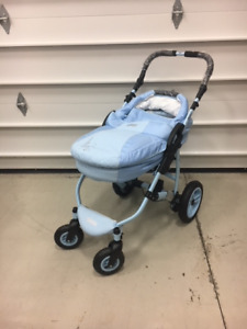 BRAND NEW, NEVER USED BABY STROLLER AVAILABLE