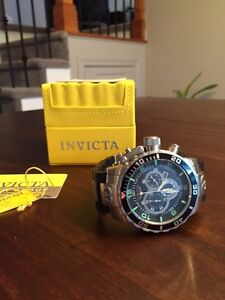 INVICTA Corduba Chronograph Swiss Movement 52MM