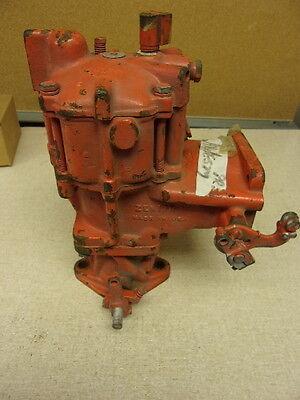 Zenith 129 Carburetor Tractor P2 6-17c S5062c 4-34 B1 Free Shipping